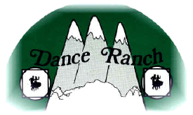 Dance Ranch logo